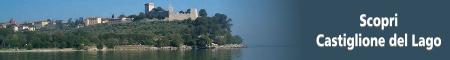 Scopri Castiglione del Lago