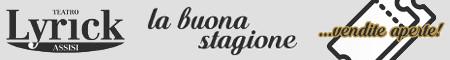 Stagione Teatro Lyrick Stagione Completo