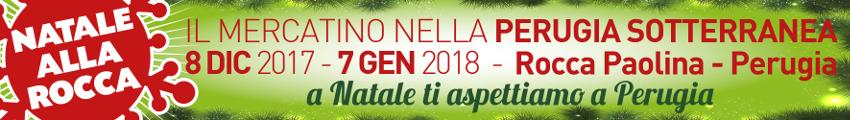 Natale alla Rocca 2017/2018