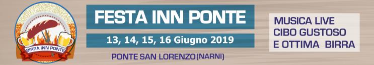 Festa Inn Ponte 2019