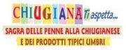 Chiugiana Ti Aspetta - Sagra delle Penne alla Chiugianese 2020