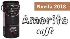 Amorito Caffè - Caffè Freddo Italiano
