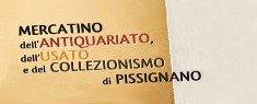 Mercatino dell'Antiquariato, dell'Usato e del Collezionismo