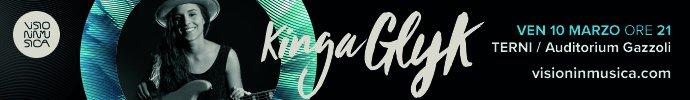 Kinga Glyk - Visioninmusica 2017