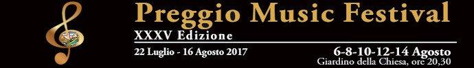 Preggio Music Festival 2017