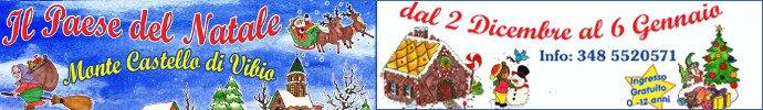 Il Paese del Natale 2017/2018