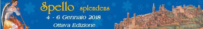 Spello Splendens 2018