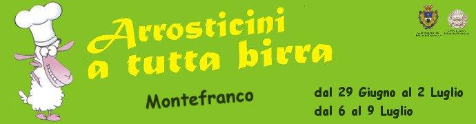Arrosticini a Tutta Birra