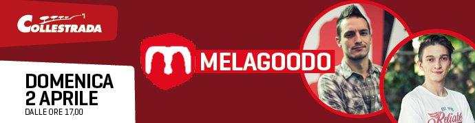 Melagoodo