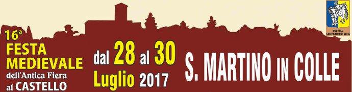 Festa Medievale dell'Antica Fiera al Castello 2017