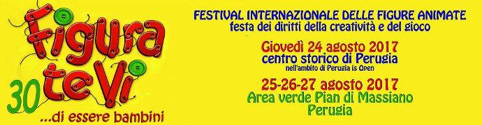 Figuratevi - Festival Internazionale delle Figure Animate