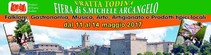 Fiera di S. Michele Arcangelo