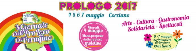 Prologo 2017