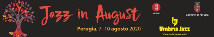 Jazz in August