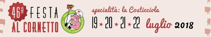 Festa al Cornetto - Specialit