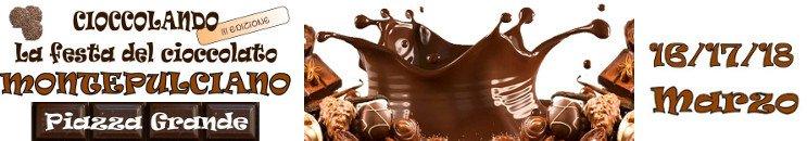 Cioccolando 2018 - La Festa del Cioccolato Artigianale