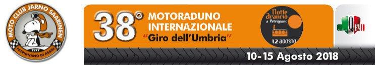 Motoraduno Internazionale d