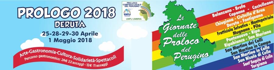 Prologo 2018