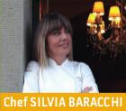 Chef Silvia Baracchi - I Primi d'Italia 2019 a Foligno