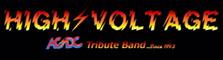 Rock 'n Birra Pub: HIGH VOLTAGE ACDC Tribute Band