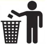 BILENZA TRASH Trash Party