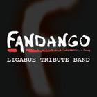 """Fandango"" Ligabue cover"