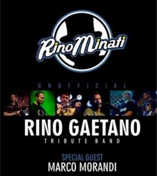 Concerto live RinoMinati con Marco Morandi