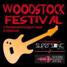 Concerto WOODSTOCK FESTIVAL