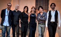 B.A.M. Trigono - Bardoscia, Alborada, Marcotulli a Umbria Jazz 2019