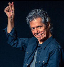 CHICK COREA & THE SPANISH HEART BAND a Umbria Jazz 2019