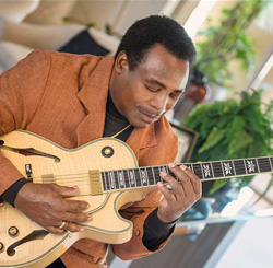 GEORGE BENSON a Umbria Jazz 2019
