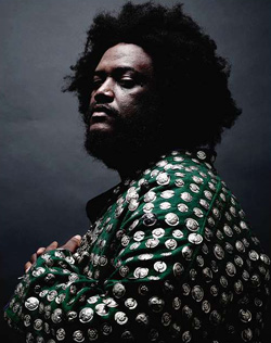 KAMASI WASHINGTON a Umbria Jazz 2019
