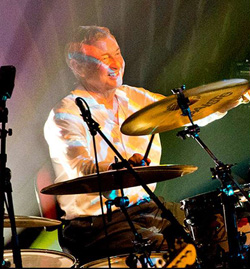 Nick Mason's Saucerful Of Secrets The Heartbeat of Pink Floyd a Umbria Jazz 2019