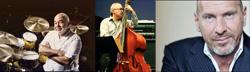PETER ERSKINE, EDDIE GOMEZ, DADO MORONI a Umbria Jazz 2019