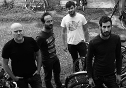 ROBERTO GATTO QUARTET con ALESSANDRO PRESTI, ALESSANDRO LANZONI, MATTEO BORTONE a Umbria Jazz 2019