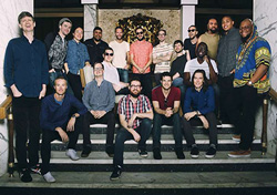 SNARKY PUPPY a Umbria Jazz 2019