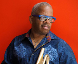TERENCE BLANCHARD feat. the E-COLLECTIVE a Umbria Jazz 2019