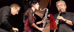 Trio Namastè a WinEnergy Music (Monte Vibiano Vecchio)
