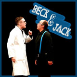 Duo comico Beck&Jack