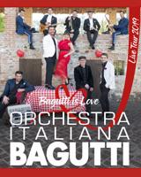 Serata Spettacolo con il grande Show dell'Orchestra Italiana Bagutti