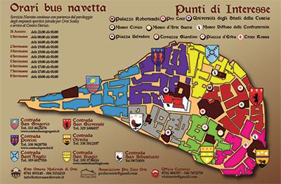 Mappa Informativa