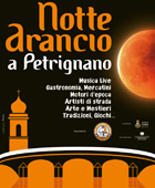 Notte Arancio a Petrignano
