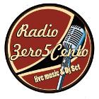 Musica dal vivo con Radio Zero5Cento