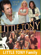 Little Tony Family - I Primi d'Italia 2019 a Foligno