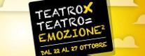 La Grande Festa del Teatro Amatoriale Umbro