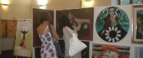 Spoleto International Art Fair 2013
