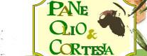 Pane Olio e Cortesia 2015