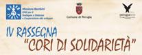 IV Rassegna Cori di Solidarietà