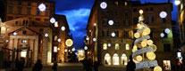 Buon Capodanno Europa