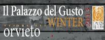 Il Palazzo del Gusto Winter